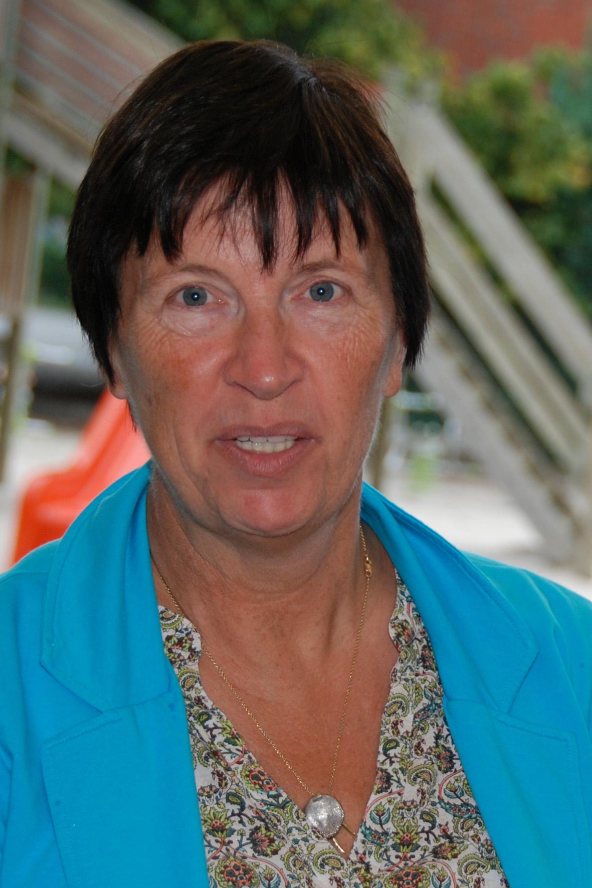 Juf Lilianne